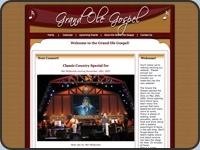 Grand Ole Gospel