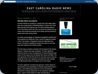 EAST CAROLINA RADIO NEWS