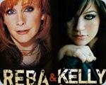 Reba and Kelly