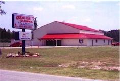 Grand Ole Gospel home
