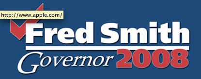 Fred Smith for Governor