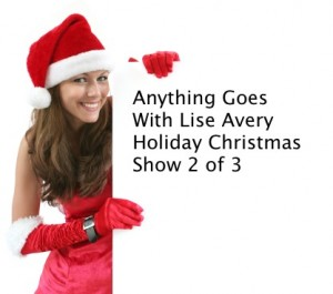 Holiday Show 2 of 3